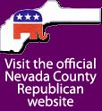Click to visit the official Nevada County Republican party website